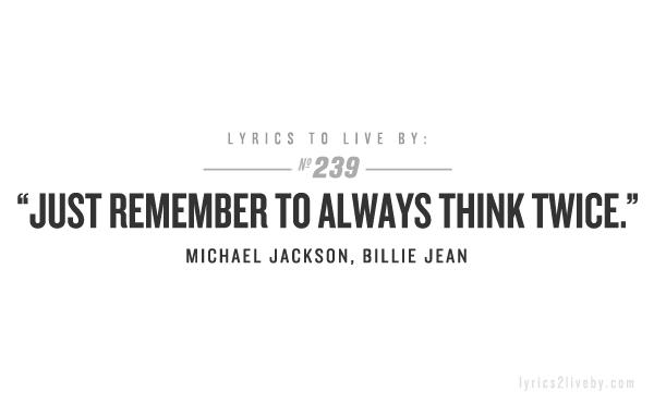Billie Jean - Wikipedia