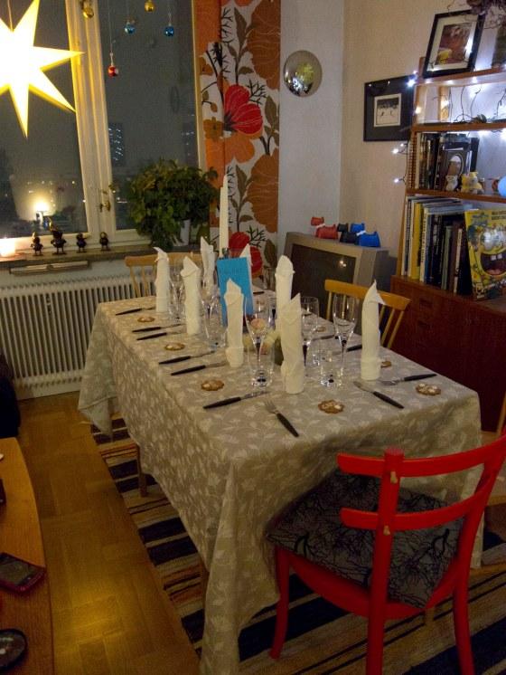 Chez Pelargatan