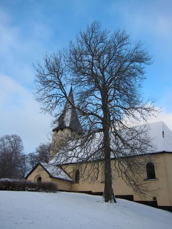 2012-12-19 Salem kyrka 01