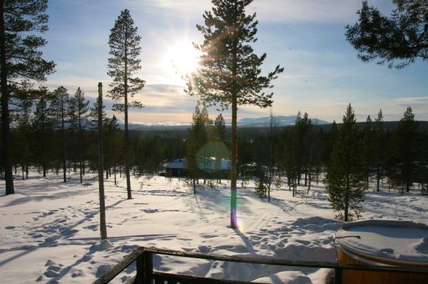 2013-03-28 Fjällen 2013 Onsdag 03