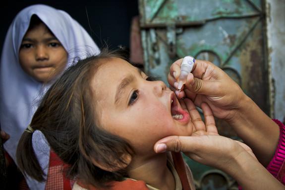 UNICEF - Asad Zaidi