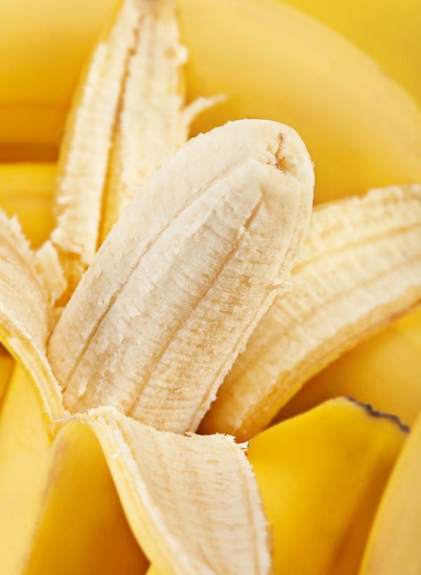 Phloem Bundles - The annoying string-like things you encounter when peeling a banana.