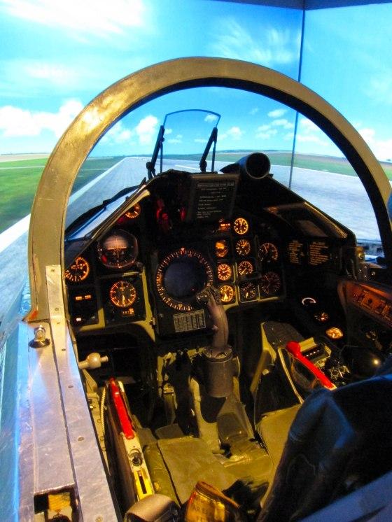 2013-12-05 Stridsflygsimulering 02