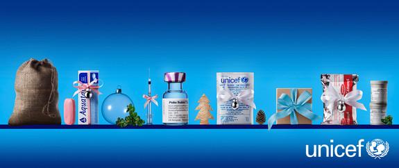 UNICEF/Pelle Bergström