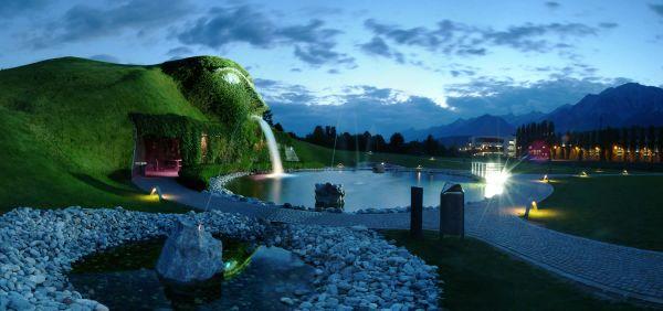 Swarovski Crystal Worlds, Innsbruck, Austria