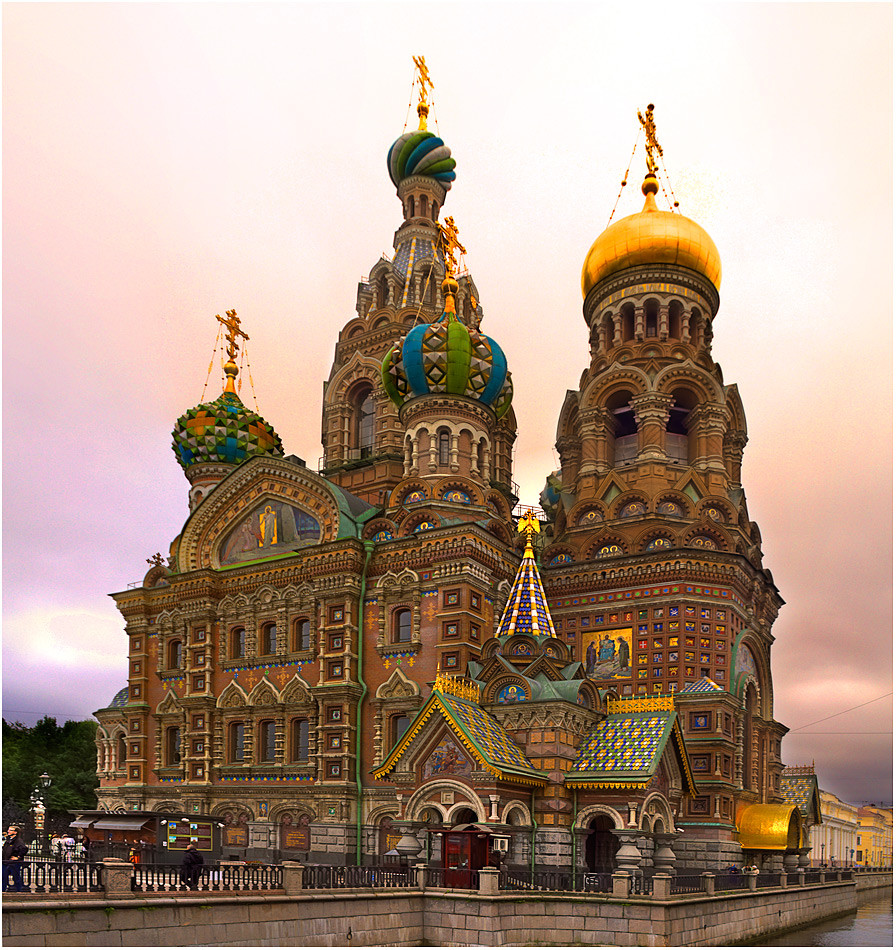 Russia: A Bucket List Of Locations 3